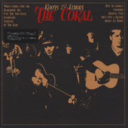 Coral, The - Roots & Echoes Black Vinyl Edition