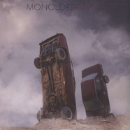 Monolord - Rust Colored Vinyl Edition