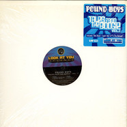 Pound Boys - Tales From The Boogie - Vol. 1