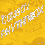 Cowboy Rhythmbox - Tanz Exotique