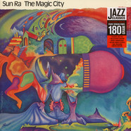 Sun Ra - The Magic City