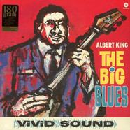 Albert King - The Big Blues