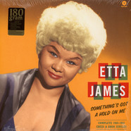Etta James - Something´s Got A Hold On Me (Complete 1960-1962 Chess & Argo Singles) Gatefold Edition