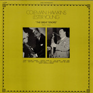 Coleman Hawkins / Lester Young - The Great Tenors 1945/1946