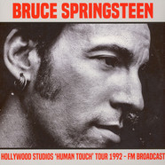 Bruce Springsteen - Hollywood Studios Human Touch Tour 1992 FM