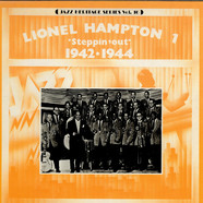 Lionel Hampton - Lionel Hampton 1 - Steppin' Out (1942-1945)