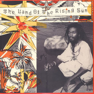 Jamaiel Shabaka - Land Of The Rising Sun