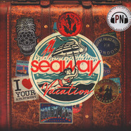Seaway - Vacation Colored Vinyl Edition