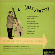 Chubby Jackson & Bill Harris All-Stars - Jazz Journey