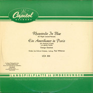 Paul Whiteman - Rhapsodie In Blue