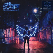 Script - Freedom Child