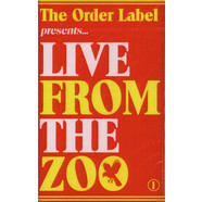 The Order Label presents - Live From The Zoo