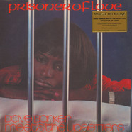 Dave Barker & The Upsetters - Prisoner Of Love Colored Vinyl Edition