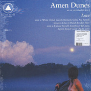 Amen Dunes - Love Colored Vinyl Edition