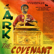 Ras Ivi & The Family Of Rastafari - Ark Of The Covenant