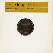 Trilok Gurtu - Planet Earth Mix / Maya