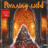 Running Wild - Pile Of Skulls Remastered Edition