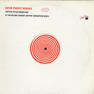 Gotan Project - Gotan Project Remixes