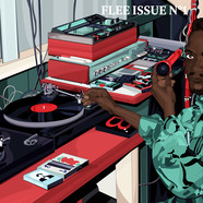 V.A. - FLEE Issue N°1 - Benga Music (A Signature Genre From Kenya)