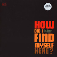 Dream Syndicate, The - How Did I Find Myself Here Black Vinyl Edition