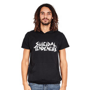 Suicidal Tendencies - California Training Shortsleeve Hoodie