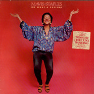 Mavis Staples - Oh What A Feeling