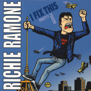 Richie Ramone - I Fix This