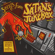 V.A. - Songs From Satan's Jukebox Volume 1 - Country, Rockabilly, Hillbilly & Gospel For Satan's Sake
