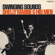 Shelly Manne & His Men - Vol. 4: Swinging Sounds