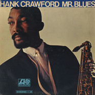 Hank Crawford - Mr. Blues