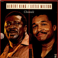Albert King / Little Milton - Chronicle