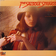 Salsoul Orchestra, The - How Deep Is Your Love