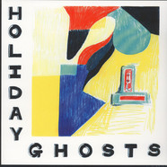 Holiday Ghosts - Holiday Ghosts