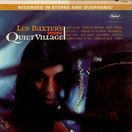 Les Baxter - Original Quiet Village