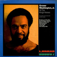 Grover Washington Jr. - All The King's Horses