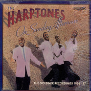 Harptones, The - On Sunday Afternoon: The Goldner Recordings 1956-57