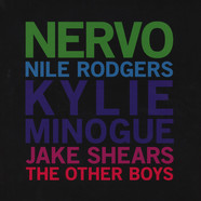 Nervo - The Other Boys Feat. Kylie Minogue, Nile Rodgers & Jake Shears