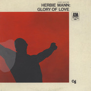 Herbie Mann - Glory Of Love
