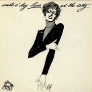 Anita O'Day - Live At The City