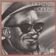 Lightnin' Hopkins - The Blues Live!