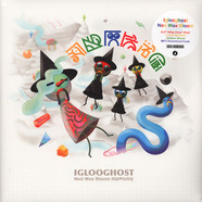 Iglooghost - Neo Wax Bloom Clear Vinyl Edition