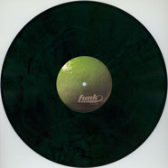 D.Instructed & Froyd - Sours Ep