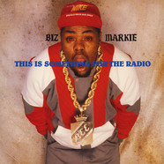 Biz Markie - This Is Something For The Radio