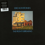 Eero Koivistoinen - The Front Is Breaking Black Vinyl Edition