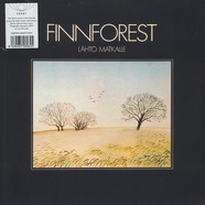 Finnforest - Lähtö Matkalle Colored Vinyl Edition