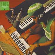 Leroy Hutson - Anthology 1972 – 1984