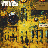 Screaming Trees - Sweet Oblivion Colored Vinyl Edition