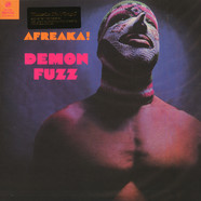 Demon Fuzz - Afreaka! Black Vinyl Edition