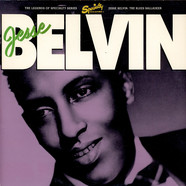 Jesse Belvin - The Blues Balladeer