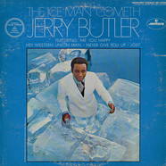 Jerry Butler - The Ice Man Cometh
